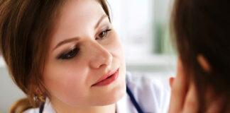 Jak wybrać dobrego laryngologa