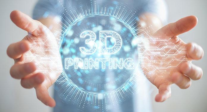 Druk 3D na zamówienie