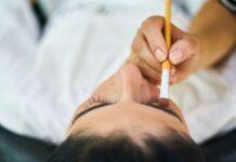 Akcesoria niezbędne do nakładania henny